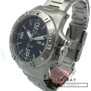 Ball Engineer Hydrocarbon II Spacemaster Glow 3