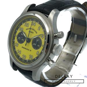 Franck Muller Endurance 24 Chronograph *Limited Edition*