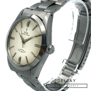 """Tudor Oyster Prince 7995 """"Small Rose"""""""