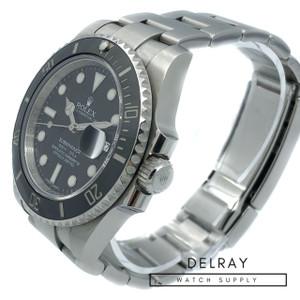 Rolex Submariner Date 116610