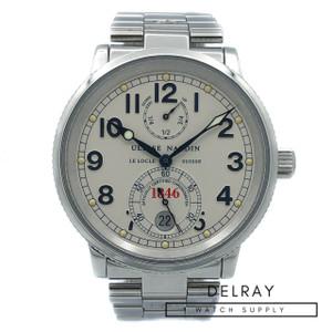Ulysse Nardin Marin Chronometer
