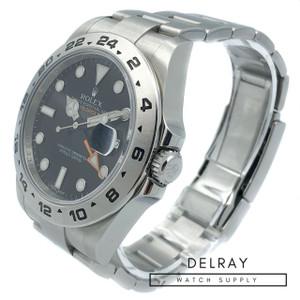 Rolex Explorer II 216570 5