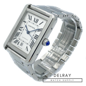 Cartier Tank Solo XL Automatic