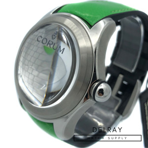 Corum Bubble Disco Ball Limited Edition *UNWORN*