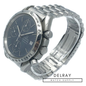 Omega Speedmaster Automatic Blue Dial *ON SPECIAL*