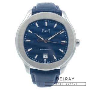 Piaget Polo S Blue Dial *UNWORN*