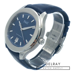 Piaget Polo S Blue Dial *UNWORN*