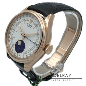Rolex Cellini Moonphase *UNWORN*