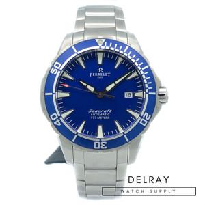 Perrelet Seacraft Diver 3 *UNWORN*