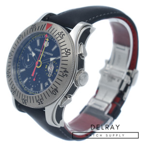 Cuervo y Sobrinos Robusto Chronometa Racing *UNWORN*