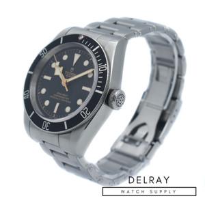 Tudor Black Bay Black Bezel 79230N