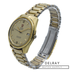 Vintage Omega Seamaster Chronometer Electric *ON SPECIAL*
