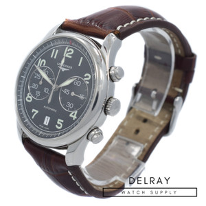 Longines Master Collection Avigation Special Series
