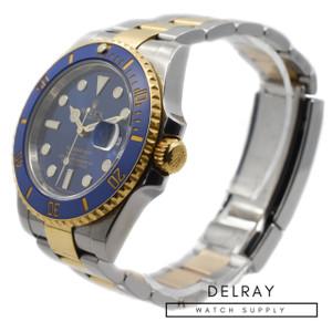 Rolex Submariner 116613LB