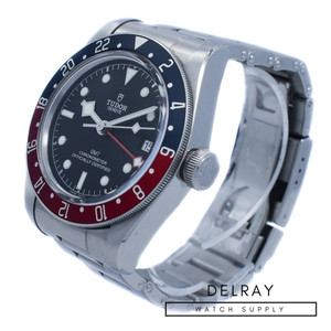 Tudor Black Bay GMT 79830RB 4