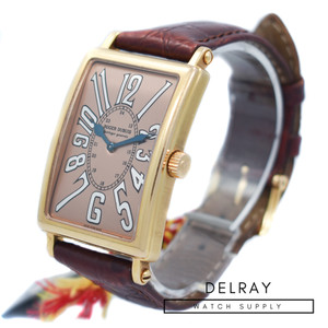 Roger Dubuis Much More Salmon Dial *Limited Edition*