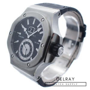Bvlgari Daniel Roth Endurer Chronosprint *UNWORN*
