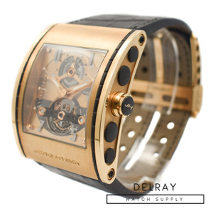 Jorg Hysek X-Ray Tourbillon *Limited Edition*