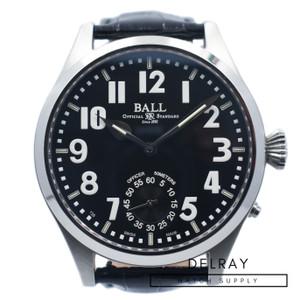 Ball Engineer Master II Officer