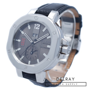 Clerc Icon 8 Dual Time