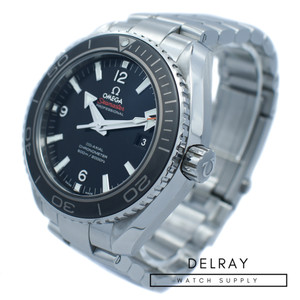 Omega Seamaster Planet Ocean 600m *ON HOLD*