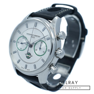 Frederique Constant Vintage Rally Healey Chronograph *Limited Edition*