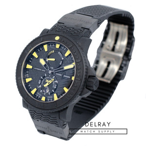 Ulysse Nardin Maxi Marine Diver Black Sea *UNWORN*