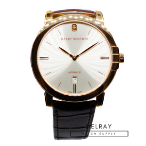 Harry Winston Midnight Automatic *UNWORN*