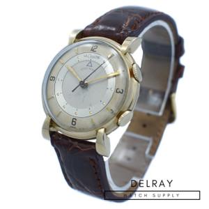 Vintage LeCoultre Wrist Alarm