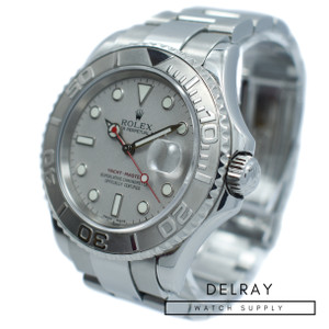 Rolex Yachtmaster 16622 *Box and Papers*