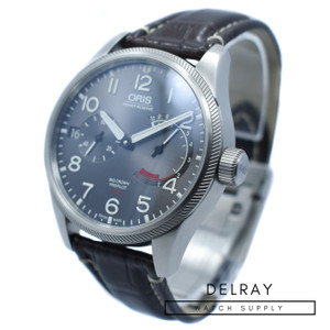 Oris Big Crown ProPilot 10 Day Reserve