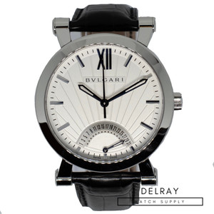 Bulgari Sotirio Retrograde *UNWORN*