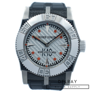 Roger Dubuis Easy Diver K10 *Limited Edition*