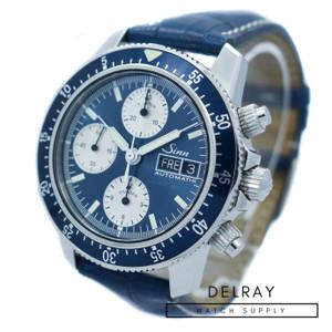 Sinn 103 A Sa B Blue Dial *Bracelet Included* *Limited Edition*