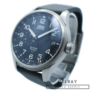 Oris Big Crown ProPilot GMT 2