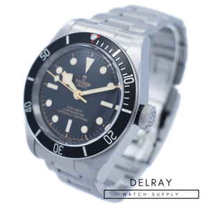 Tudor Black Bay Black 79230N