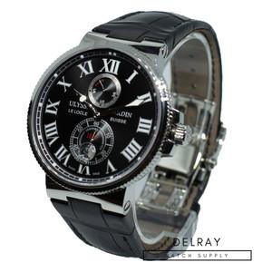 Ulysse Nardin Maxi Marin Chronometer *UNWORN*