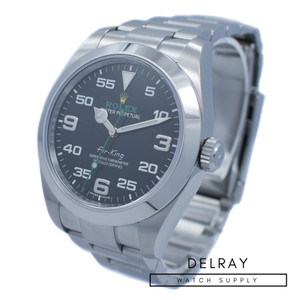 Rolex Air King 116900 *UNWORN*