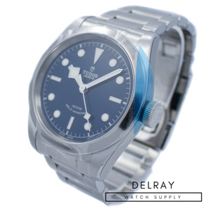 Tudor Black Bay 41 Blue Dial *UNWORN*