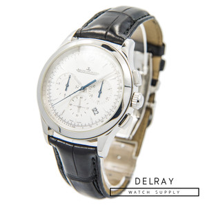 Jaeger LeCoultre Master Control Chronograph *ON SPECIAL*