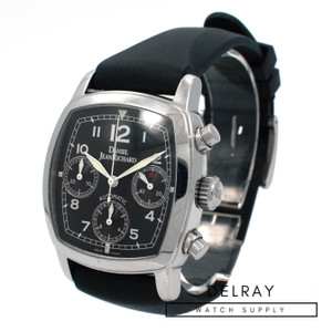 Daniel JeanRichard TV Screen Chronograph