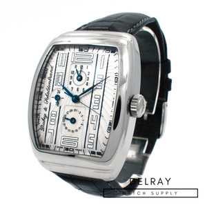 Dubey and Schaldenbrand Coupe City GMT *UNWORN* *Limited Edition* *ON SPECIAL*