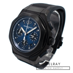 Girard Perreguax Laureato Absolute Chronograph *UNWORN* *ON SPECIAL*
