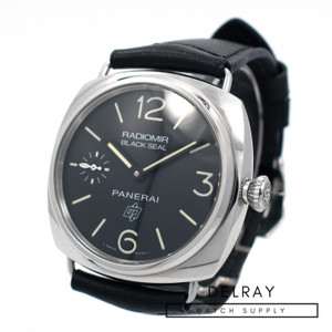 Panerai Radiomir PAM 380 *Box and Papers*