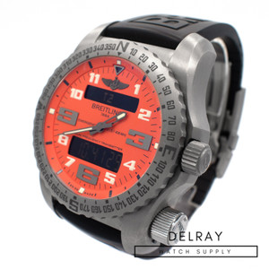 Breitling Emergency II *ON SPECIAL*