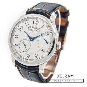 F.P. Journe Chronometre Souverain 40mm