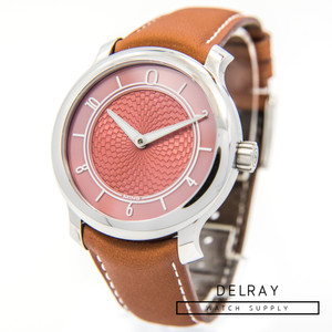 Ming 17.06 Copper Dial *Limited Edition* *UNWORN*