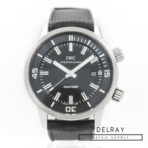 IWC Vintage Collection Aquatimer *Limited Edition*