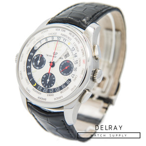 Girard Perregaux WW.TC Worldtime *ON SPECIAL*