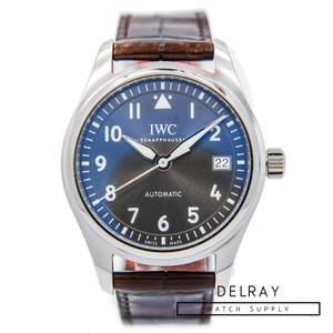 IWC Pilot 36 Silver Dial *UNWORN*